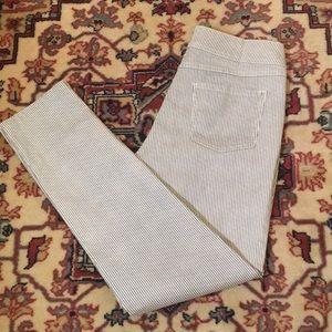 Pants - FDJ FRENCH DRESSING STRETCH JEANS SZ 12